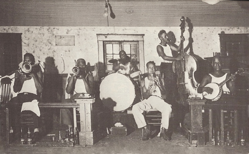 bill russell and the new orleans jazz revival popular music history