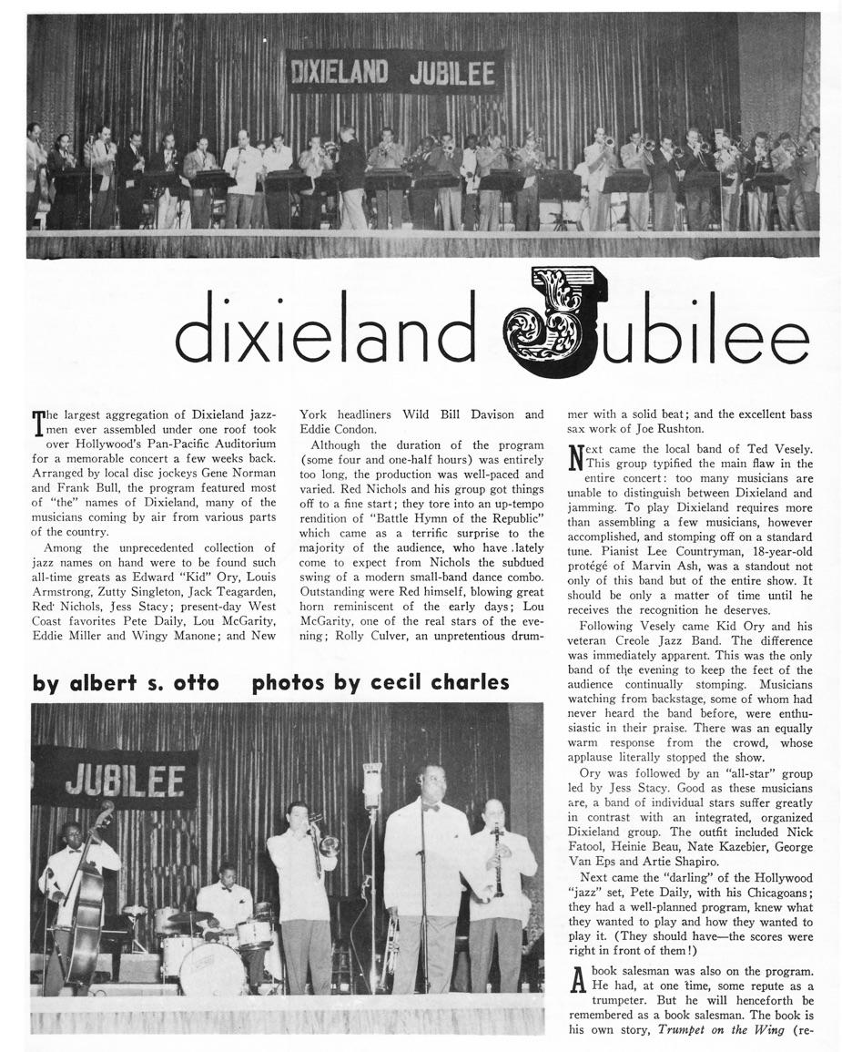 Dixieland All-Stars - Dixiecats